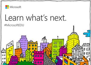 Con #MicrosoftEDU, Microsoft vuole portare il Surface sui banchi di scuola