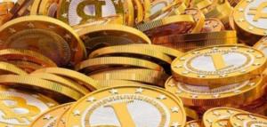 Bitcoin dimezza il valore rispetto al record di metà dicembre