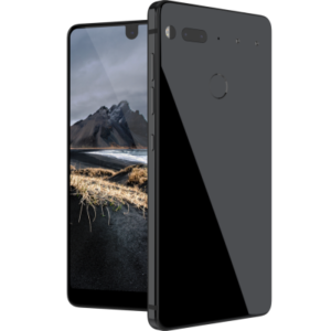 Il ritorno di Andy Rubin con Essential Phone e lo speaker Essential Home