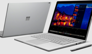 Le ambizioni hardware di Microsoft