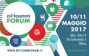 Netcomm Forum: e-commerce tricolore verso i 23 miliardi. Verso lo Unified Commerce