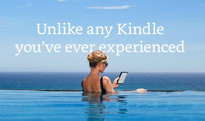 c8cab1bd83c074 Amazon alla prova del cambio di stagione: nuovi Kindle Oasis, dopo Echo