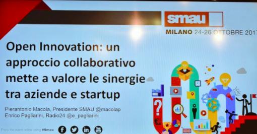 Open Innovation e startup: La nuova geografia degli investimenti