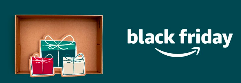 Black Friday su Amazon