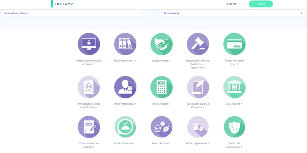 Imminente il lancio dell'app di JastAvv per iOS e Android