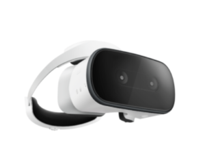 Lenovo Mirage Solo è un visore VR standalone