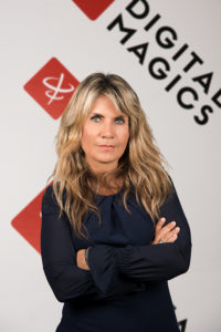 Layla Pavone, Consigliere e Chief Innovation Marketing and Communication Officer di Digital Magics