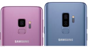Gli smartphone Android sotto le luci di MWC 2018