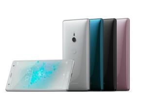 Sony Xperia XZ2 e XZ2 Compact a Mwc 2018