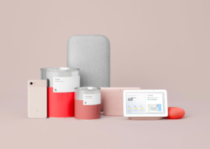 Google Pixel 3 e Pixel 3 XL, Google Home Hub e Pixel Slate: tutti i prodotti Made by Google