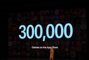 Apple Arcade è il nuovo servizio di gaming