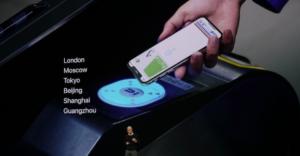 Apple Pay supera la soglia dei 10 miliardi di transazioni