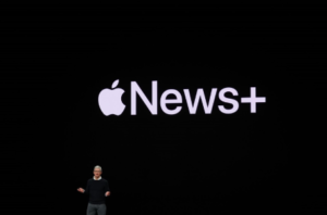 Apple reinventa la Streaming Tv e sfida Netflix e Amazon Prime Video