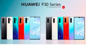 Google e le aziende USA sospendono i futuri rapporti con Huawei