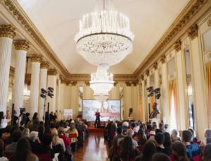 STEMintheCity giunge alla terza edizione: un mese di eventi per avvicinare le ragazze alle materie STEM, tecnico-scientifiche