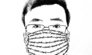 Contagiato da un paziente, il medico cinese Li Wenliang era stato censurato per aver dato l'allarme all'inizio dell'epidemia da coronavirus.